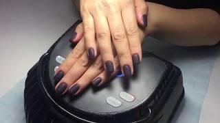 Маникюр Nail Видео 2