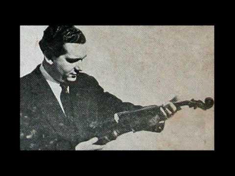 Paganini / Arthur Grumiaux, 1954: Violin Concerto No. 4 in D minor - Premier Recording