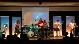 Calypso (Live in Lavarone - TN) - John Denver Project Band