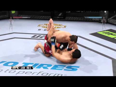 EA Sports UFC - Unranked Livestream #28 - Jose Aldo