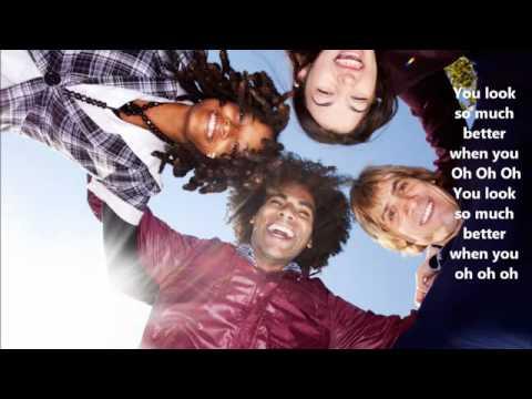 Kirk Franklin I Smile Video with Lyrics 2011