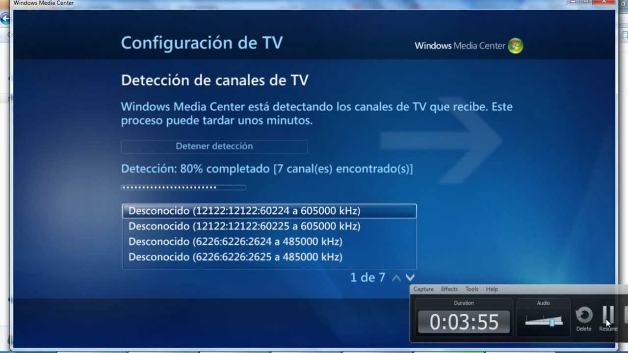 wintvr3 para windows 7