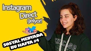Türkiye'nin en büyük YouTuber'ı kim? - Sosyal medyada bu hafta #4