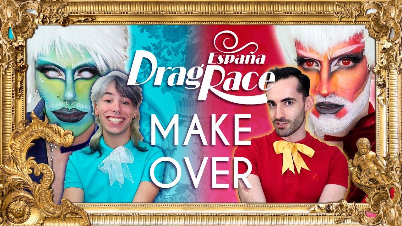 Drag Race España S1 Review con Europa Vestidero: Episodio 7