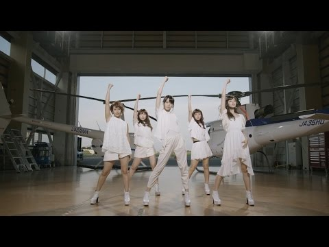 ℃-ute『嵐を起こすんだ Exciting Fight!』(℃-ute[Make a Storm Exciting Fight!]) (Promotion Edit)
