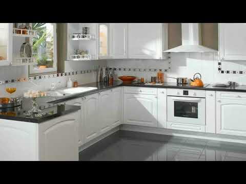 Meuble Cuisine En Aluminium   YouTube