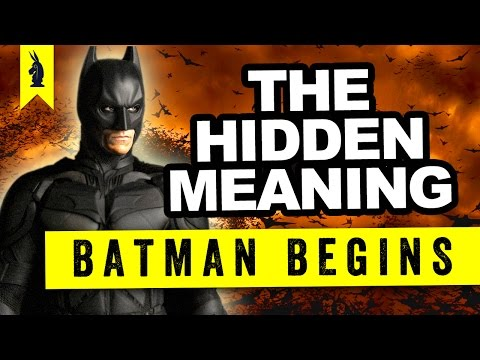 Hidden Meaning in BATMAN BEGINS – Earthling Cinema