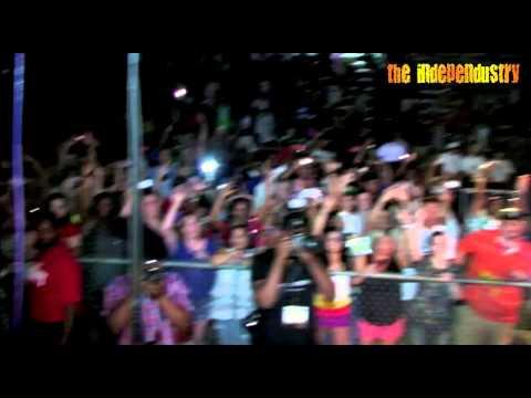Cash Clip:  From Panama City Beach to Ludacris Show