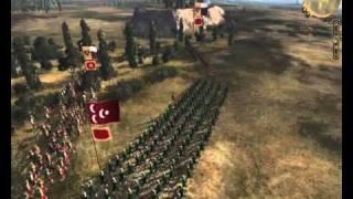 Empire total war: Russia vs Ottoman empire
