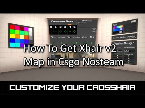 Cs Go Crosshair Generator from YouTube · Duration:  1 minutes 28 seconds