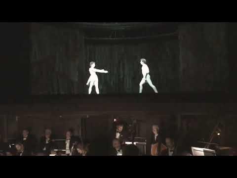 1 Curtain Call/👑 Royal Opera House/09.04.2018/ Manon/ Natalia Osipova/ Vladimir Shklyarov
