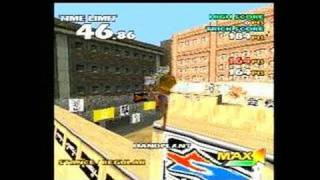 Street Sk8er 2 PlayStation Gameplay_2000_02_03