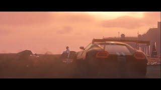 Post Malone - Rockstar ft. 21 Savage (MUSIC VIDEO)