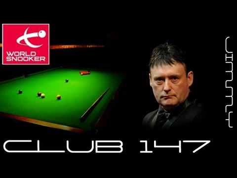 Jimmy White's Crucible 147