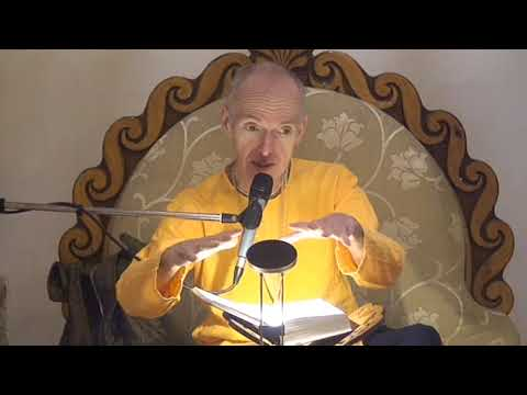Чайтанья Чаритамрита Ади 7.112 - Кришнананда прабху