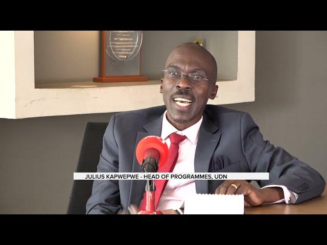 Uganda's indebtedness