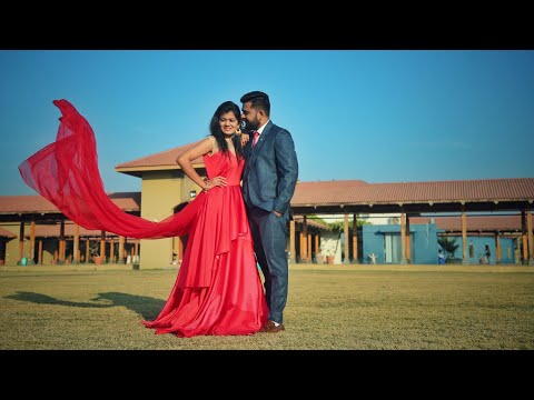 Best Pre Wedding 2019 (pranay Love Mayuri) | Harmony Resort