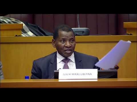 SABC Board Interview: John Matisonn