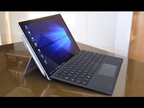 Microsoft Surface Pro 4 - recenzja, Mobzilla odc. 314