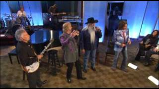 Watch Oak Ridge Boys Live With Jesus video