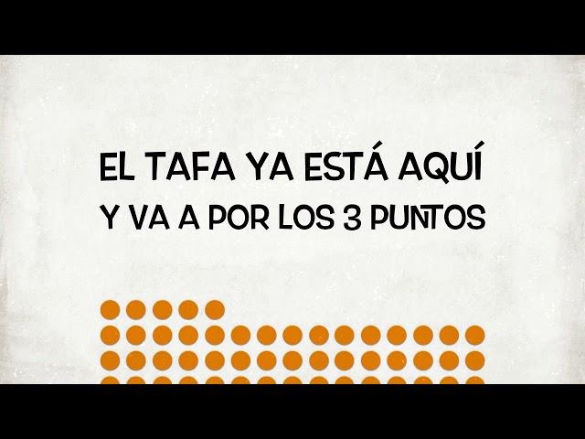 Trailer derbyI bararte Tafa