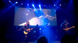 Archive - Shiver (Live @Roundhouse, Camden Twon, London, 29-05-2014)
