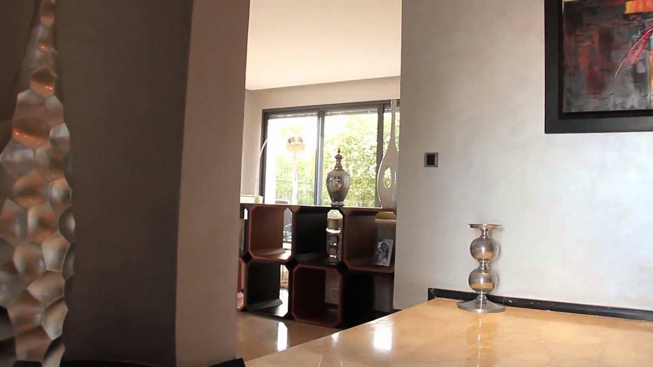 Jnane Bouskoura  Projet Villas de Luxe  Bouskoura  YouTube