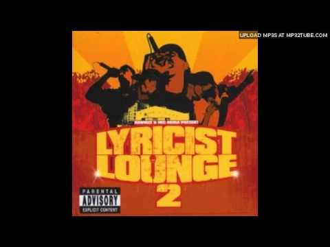 Mos Def feat. Ghostface Killah - Ms fat booty 2