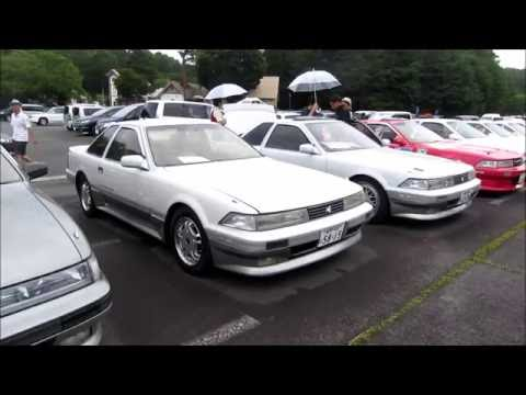 ALL JAPAN SOARER MEET 2015