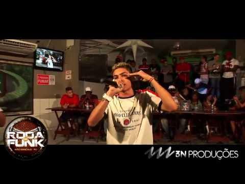 MC N10 :: Ao vivo e pela primeira vez na Roda de Funk :: Full HD