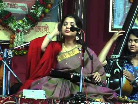 Kaushiki Chakrabarty   MPC News   Pune   Pimpri-Chinchwad