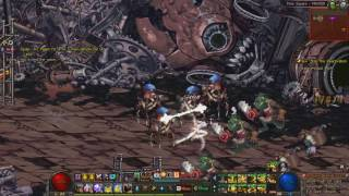 DFOG - Swift Master - Time Square Hell Run