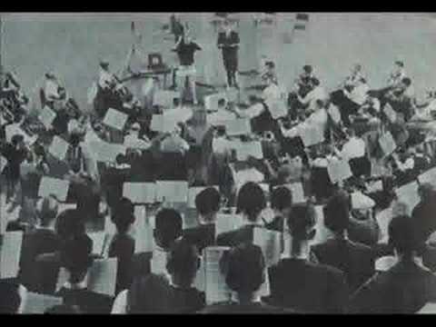Beethoven-Symphony No.9/Leibowitz/RPO/Part-1 (of 6)