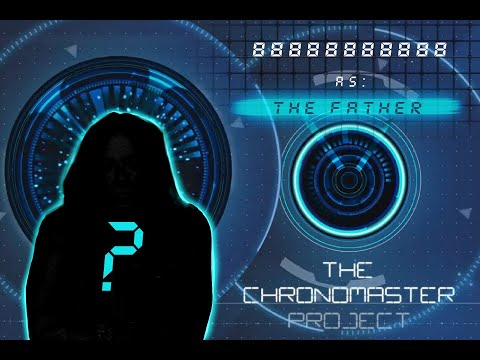 THE CHRONOMASTER PROJECT presents the fourth guest!