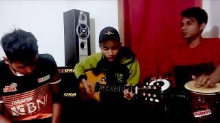 Sewu Siji cover Rizky pr feat Edi&wasdi