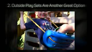Types Of Toys Perfect For Children With Cerebral Palsy