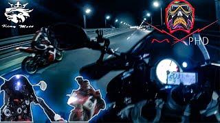 МХРНД- Crazy ride on YZF-R1