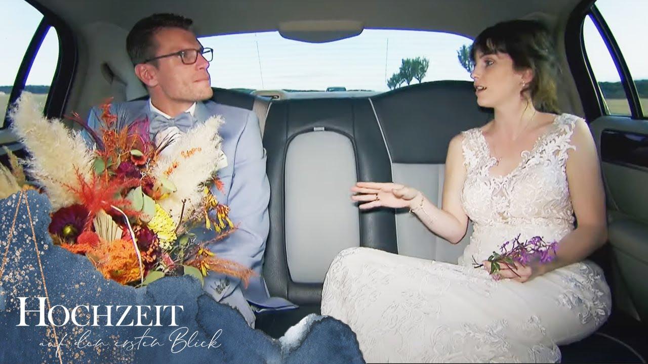 Kein Kuss Bei Der Trauung Zweifel Bei Annika Manuel Hochzeit Auf Den Ersten Blick Sat 1 Youtube