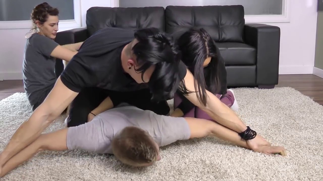 New tickle videos