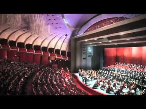 Il Teatro Regio di Torino a Expo Shanghai 2010