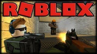 Jogando Roblox - Counter Blox: Roblox Offensive - O CS:GO Mais Quadrado de Todos!!
