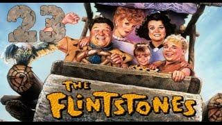 Lets Race The Flintstones (Blind, German) - 23 - steigende Aggressionen