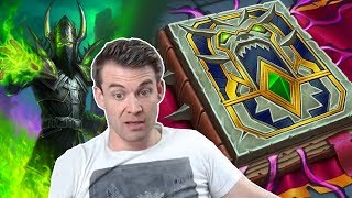 (Hearthstone) Archmage Arugal The All Star