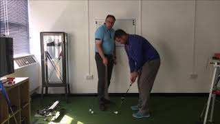 Alignment and putting
