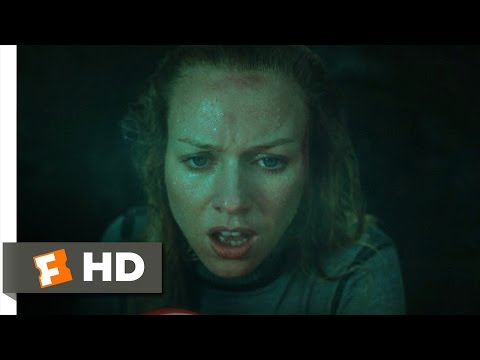 The Ring (7/8) Movie CLIP - Into the Well (2002) HD