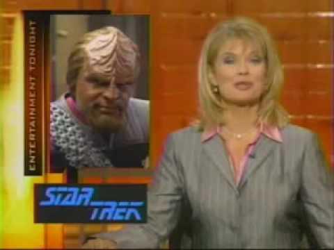 Download Entertainment Tonight First Look at Star Trek: Nemesis