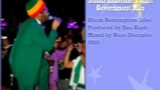 Judah Eskender Tafari - Government Man + Dub (Black Redemption)