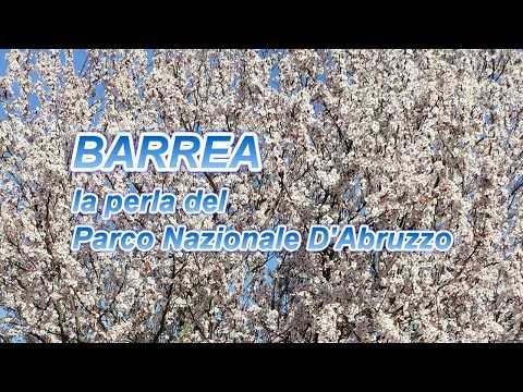 Barrea - la perla del Parco Nazionale d'Abruzzo