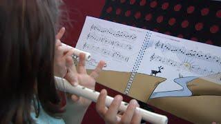La escuela de Música Musicaeduca Juventudes Musicales de Alcalá