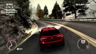 Video Grid 2 Tier 1 Cars Alfa Romeo, 8 Car Race W/ My brehh #3 download MP3, 3GP, MP4, WEBM, AVI, FLV Juli 2018